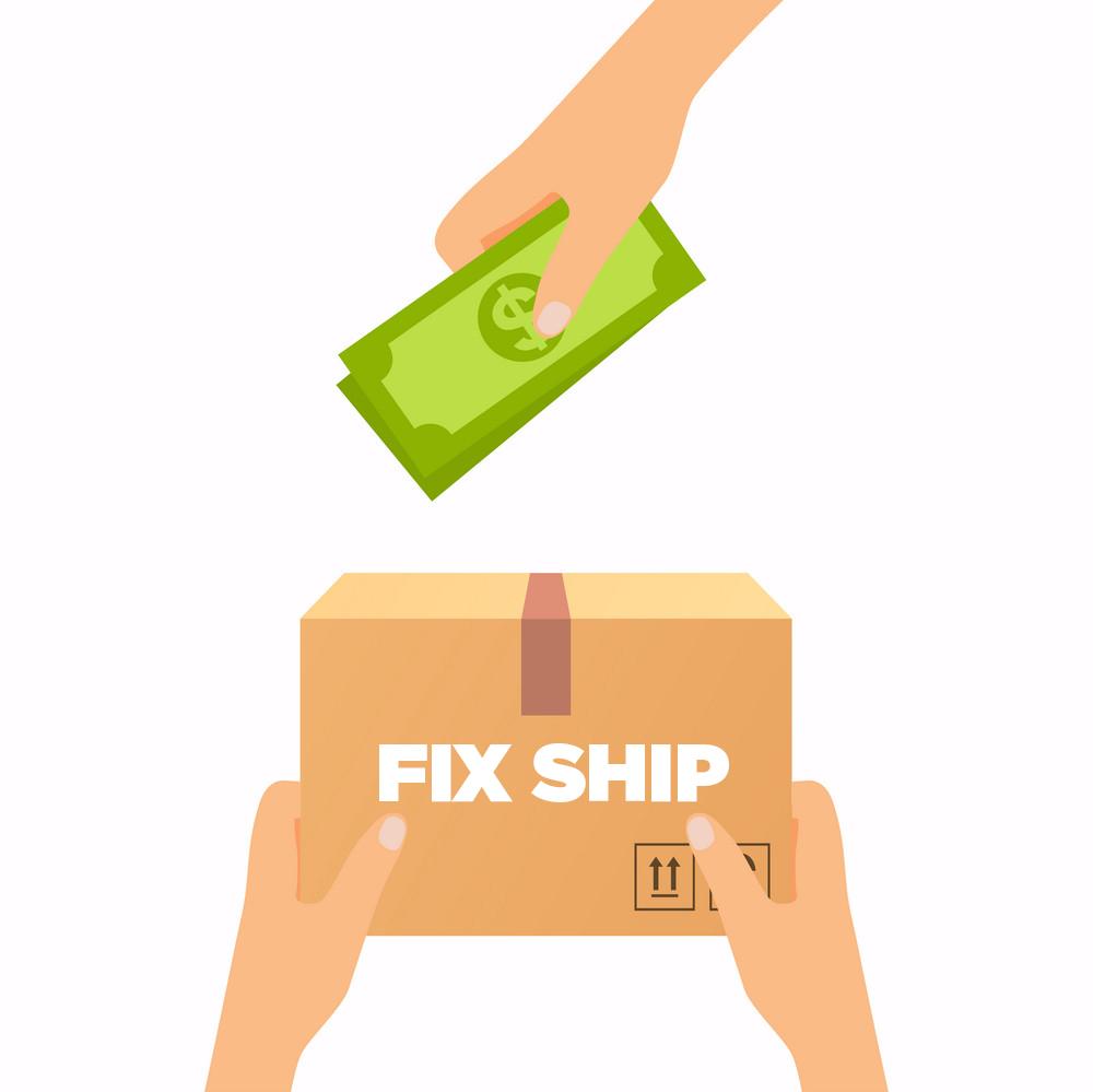 fix-ship la gì