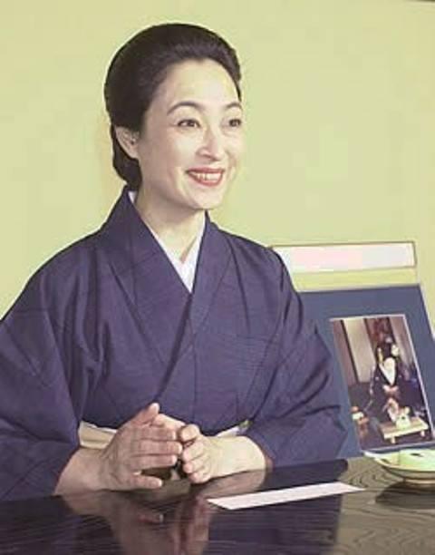 Mineko Iwasaki